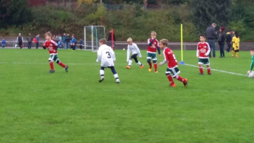 F-Junioren Spieltag in Rottweil